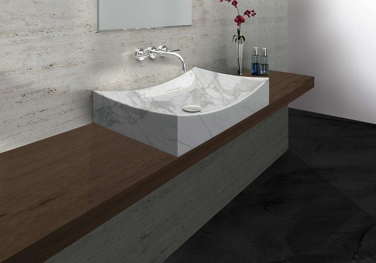 Marble Basins Rms Marble