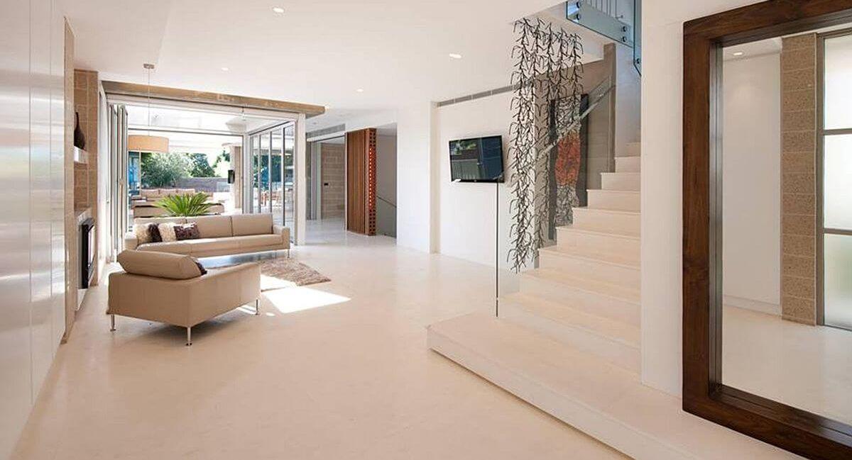 Limestone Tiles Project