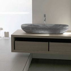 Cannes Marble Basin