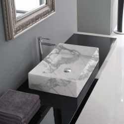 Rome Marble Basin