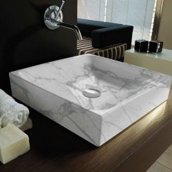 Sviglia Marble Basin