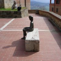Terracotta Sestini